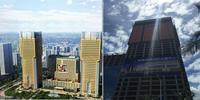 海南滨海国际金融中心项目