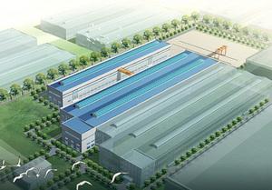 共享装备-重型工厂扩建
