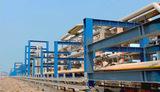 海南炼化管廊