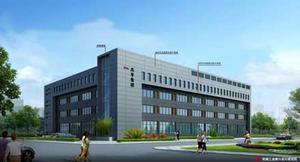 共享集团国家级技术中心